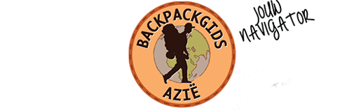Backpackgids Azië